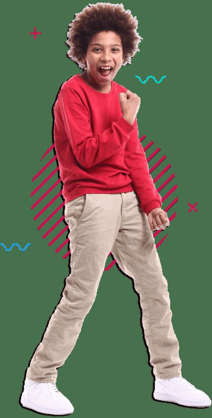boy | SoundKreations