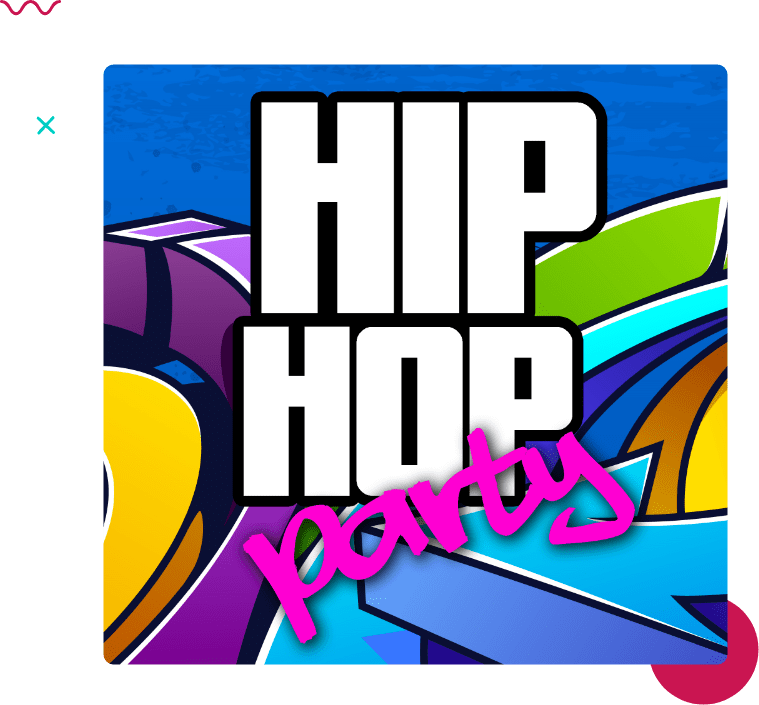 Hiphop Party | SoundKreations