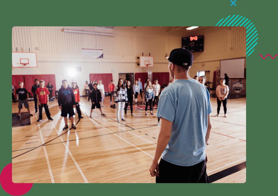 Dance class | SoundKreations