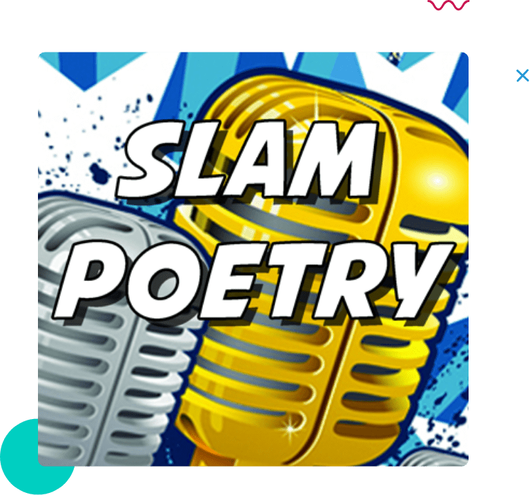 Slam Poetry | SoundKreations